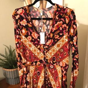 Spell & The Gypsy Collective Dresses - NWT Spell Lolita Festival Dress - Sz. S